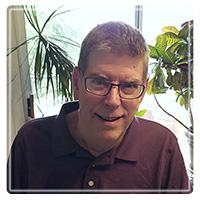 Alan Willard, Ph.D., D.Min.