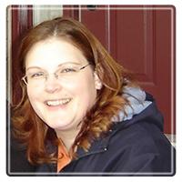 Amy Johnson, MA, RP, RMFT