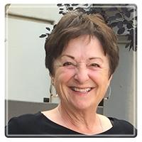 Annette Kasahara, BA, MEd. (Psychology), RCC