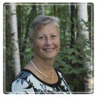 Beth Breckenridge, MA, CCC