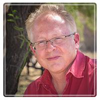 Brian Jackson, MA, LPC, NCC