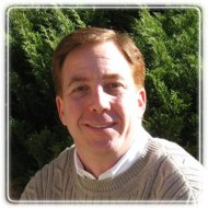 Chris Berger, M.A., LPC, NCC