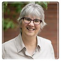 Christina Becker, MBA, Dip. Analy. Psych. (Zurich)