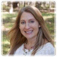 Christina Russell, MA, LPC, NCC