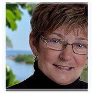 Christine Sternat, M.A., NLP, (C) OACCPP