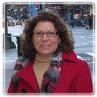 Cynthia Rebholz, M.S., LCMFT