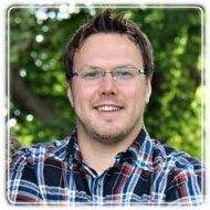 Dan Watterworth, BTh., MDiv.