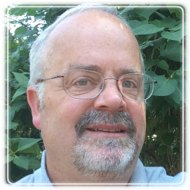 David Anderson, MA, LPC, NCC