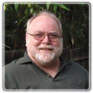 David Woods, M.Ed. Dip.A.T.