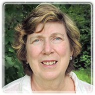 Elizabeth Tener, MSW, LICSW, Institute-certified
