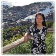 Grace Chen, PhD, LMFT