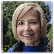 Harlene Arenberg, MS, LPC