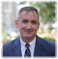 Jeff Robinson, MSW