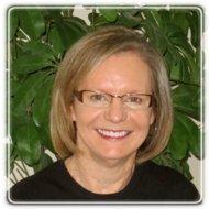 Joanne Irving, Ph.D