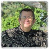 John Kulp, D.Min., M.A., M.Div.