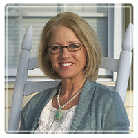 Judy Herman, MA, MS, LPC-MHSP, NCC