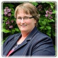 Katherine Warnock, B.Ed., MTh., D.C.C.