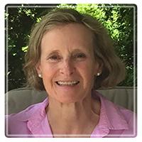Kathleen Sutcliffe, BA, MDiv, RMFT