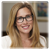 Kristin Jones, M.S., LMHC