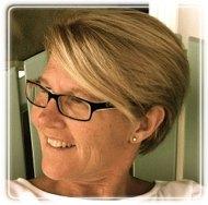 Linda James, M.Ed.,MS