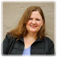 Lisa Powell, PhD., LPC-S, LMFT
