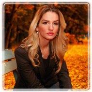 Mariya Petrova, M.S., LMHC