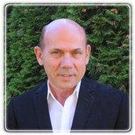 Martin Pinaud, Psy. D.,  RCC