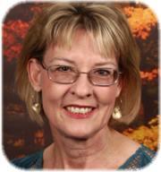 Mary Ann Aronsohn, MA, LMFT