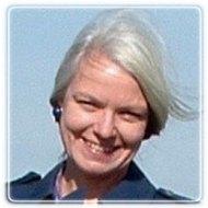 Mary Luard Molnar, B.Ed, MSW, RSW