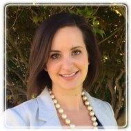 Megan Woodward, MA, LMHC, MBA, NCC