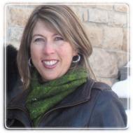 Melinda Van Halteren, BA, MDiv., Marriage and Family Counsellor