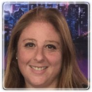 Melissa Goldman, LCSW-R