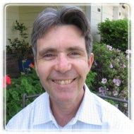 Michael Thaden, MS, LMFT, ATR-BC, CHT