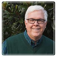 Mike Garrett, Ph.D, LPC