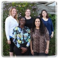 Mosaic Counseling Center, L.C.S.W.