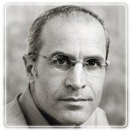 Moshe Ratson, MBA, MS MFT, LMFT