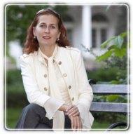 Nataliya Rusetskaya, LCSW, Ph.D. candidate