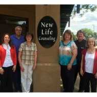 New Life Counseling, M.A., LPCC