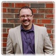Nicholas DeJesus, Ph.D.-ABD, LPC