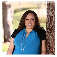 Nyshia Johnson, LCSW