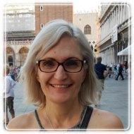 Patricia Popoff, BSW, RSW, MS, GC-C
