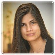 Radha Nadkarni, Ph.D.