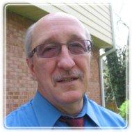 Ron Kimball, PhD, CGP