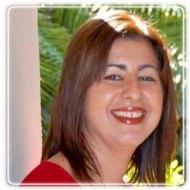 Rosemary Barreras Reiss, LMFT