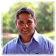 Ruben Gomez, M.A., LPC, CART
