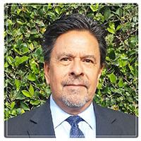 Ruben Gutierrez, M.A., IMFT