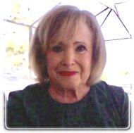 Ruth Gordon, MA/MSW/LCSW