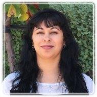 Sirsey Martinez, MA, MFT