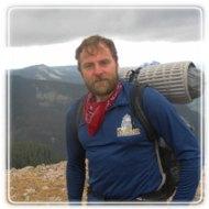 Todd Harvey, MFT