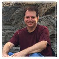 William Kelly, Ph.D., NCP